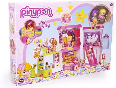 Centro comercial Pinypon barato