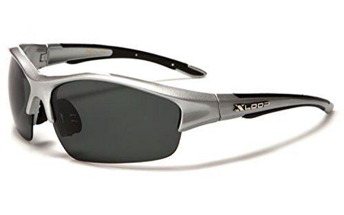 Gafas de Sol Polarizadas X-Loop Aurora