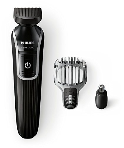 Philips QG3320/15 - Recortador de barba