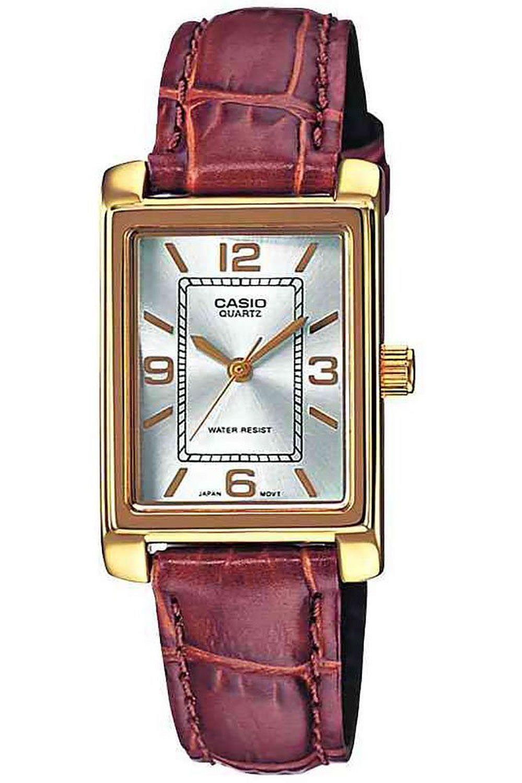 Casio LTP-1234PGL-7AEF - Reloj de cuarzo para mujer