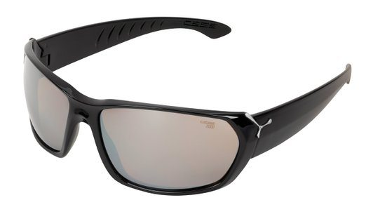 ¡Chollazo! Cébé Trekker Shiny Black - Gafas de sol Cat.4 100% UV por tan sólo 26€