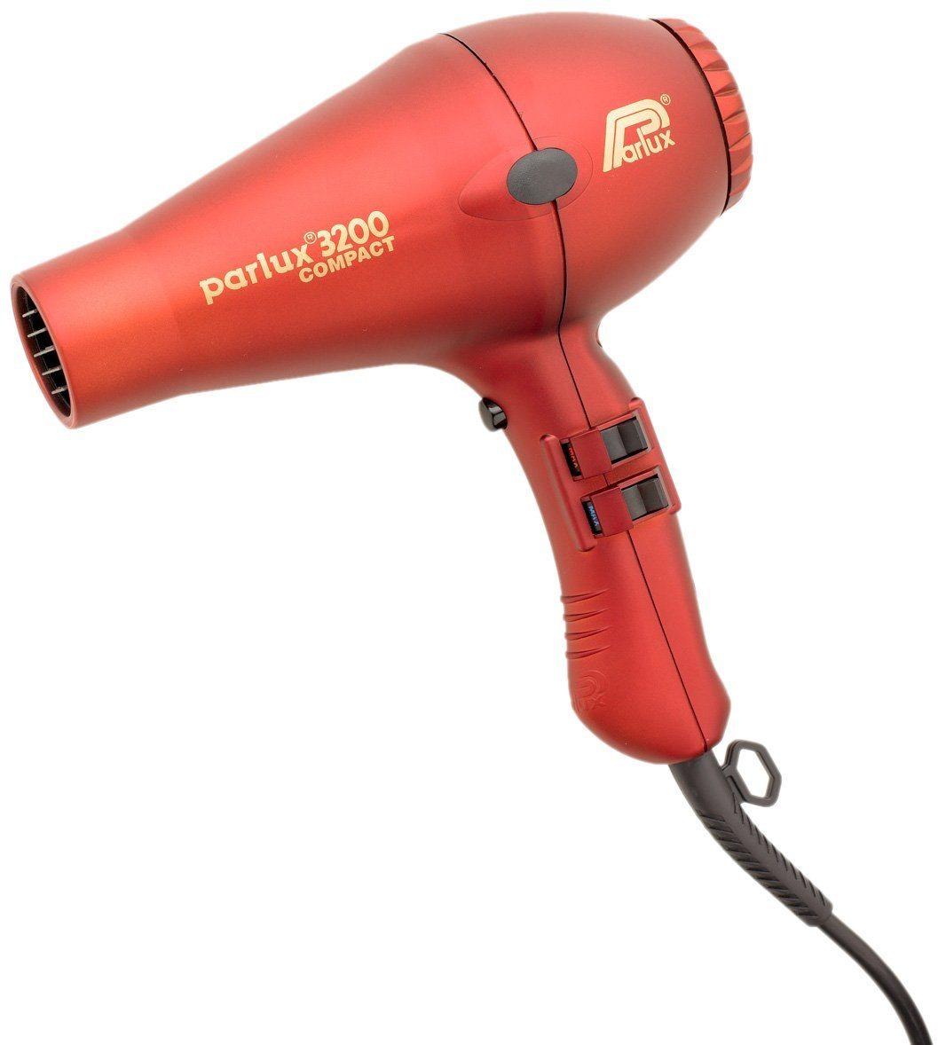 Parlux 3200 - Secador de pelo, 1900 W