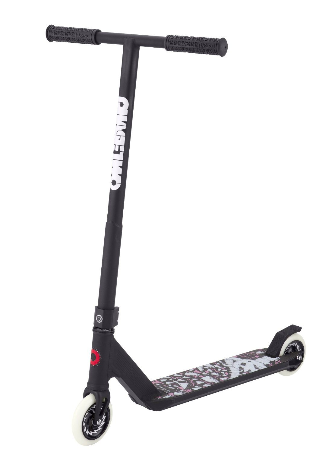 Razor Phase Two Signature John Radtke Pro Scooter