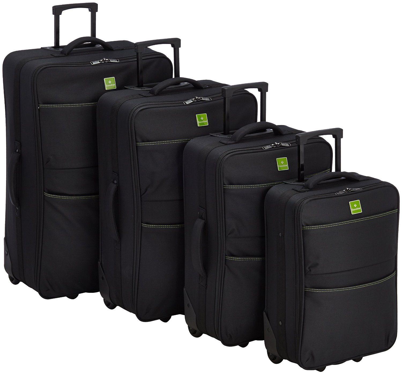 Saxoline Juegos de maletas