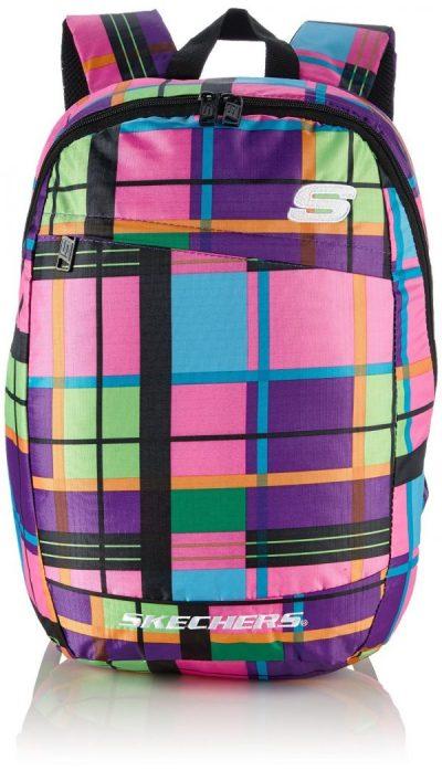 Skechers Mochila de a diario 73801.09 Varios colores 20.4 liters