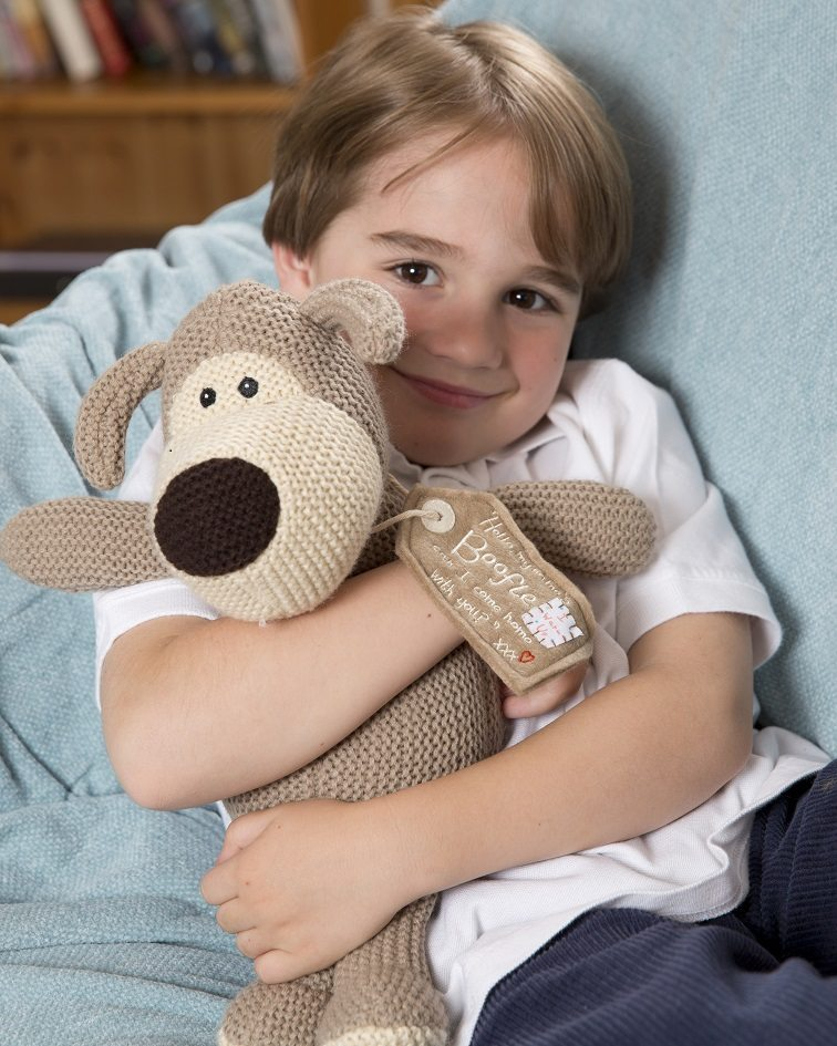 BOOFLE(TM) - Peluche (Intelex Group (UK) BOO-BEA-1)