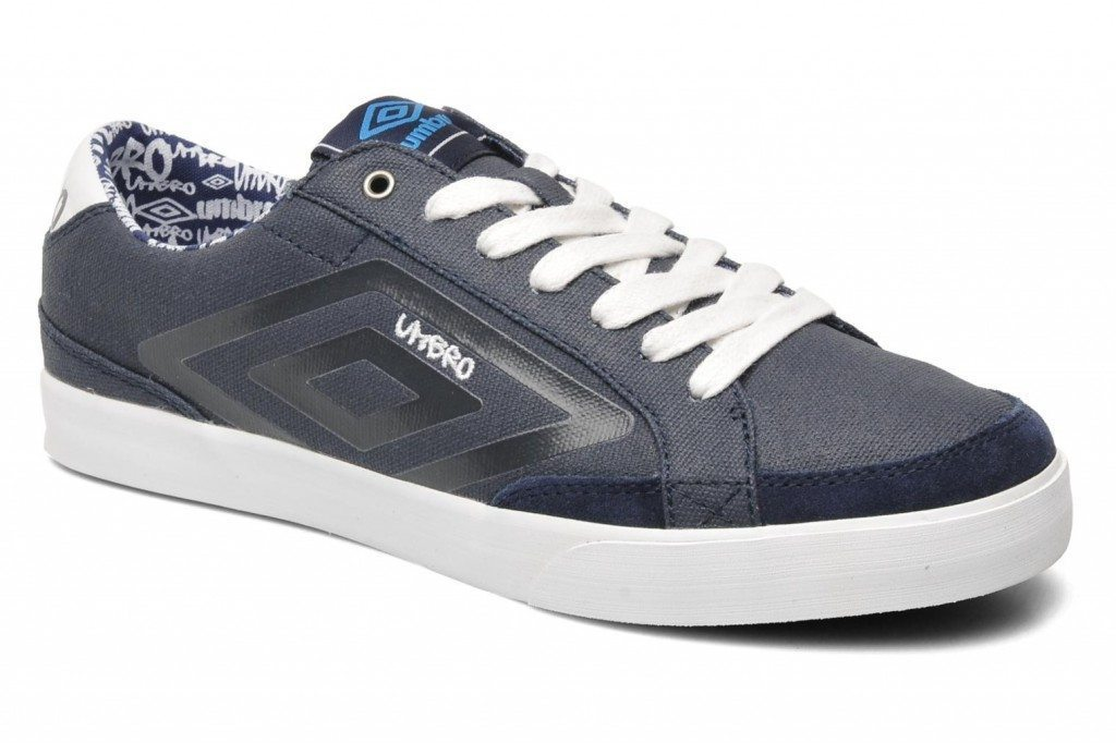 Umbro Terrace Low Canvas