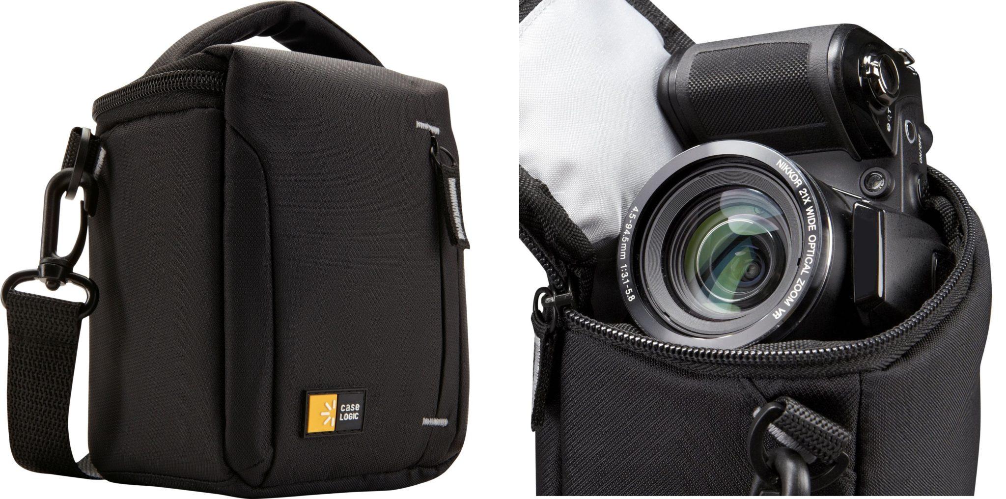 Case Logic TBC-404 - Funda para cámara reflex