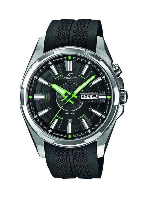 Reloj Casio Edifice EFR-102-1A3VEF