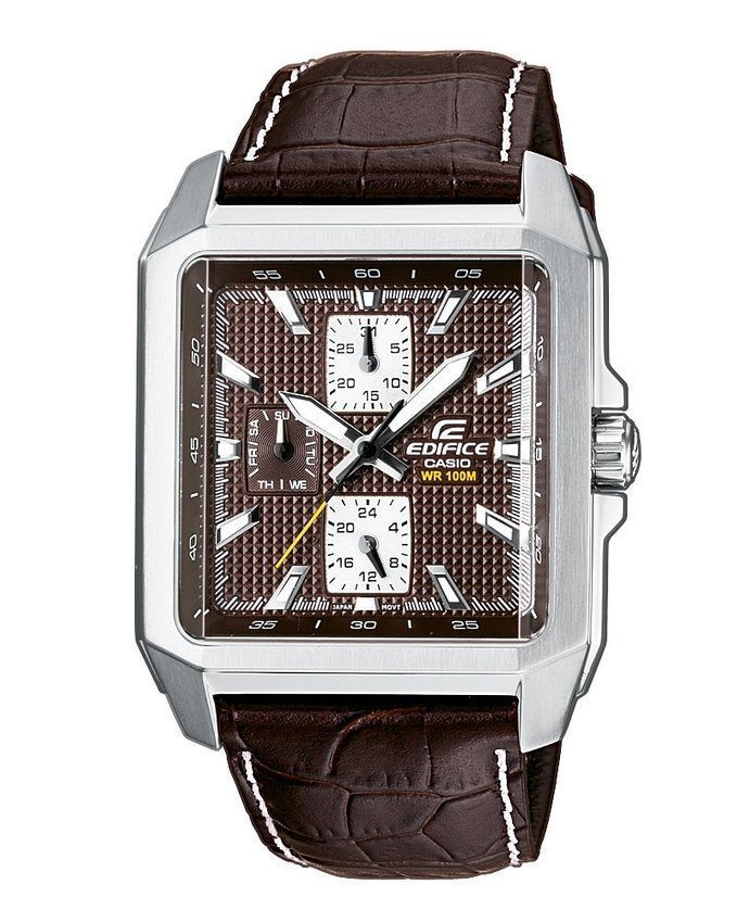 CASIO EF-333L-5AVEF Edifice