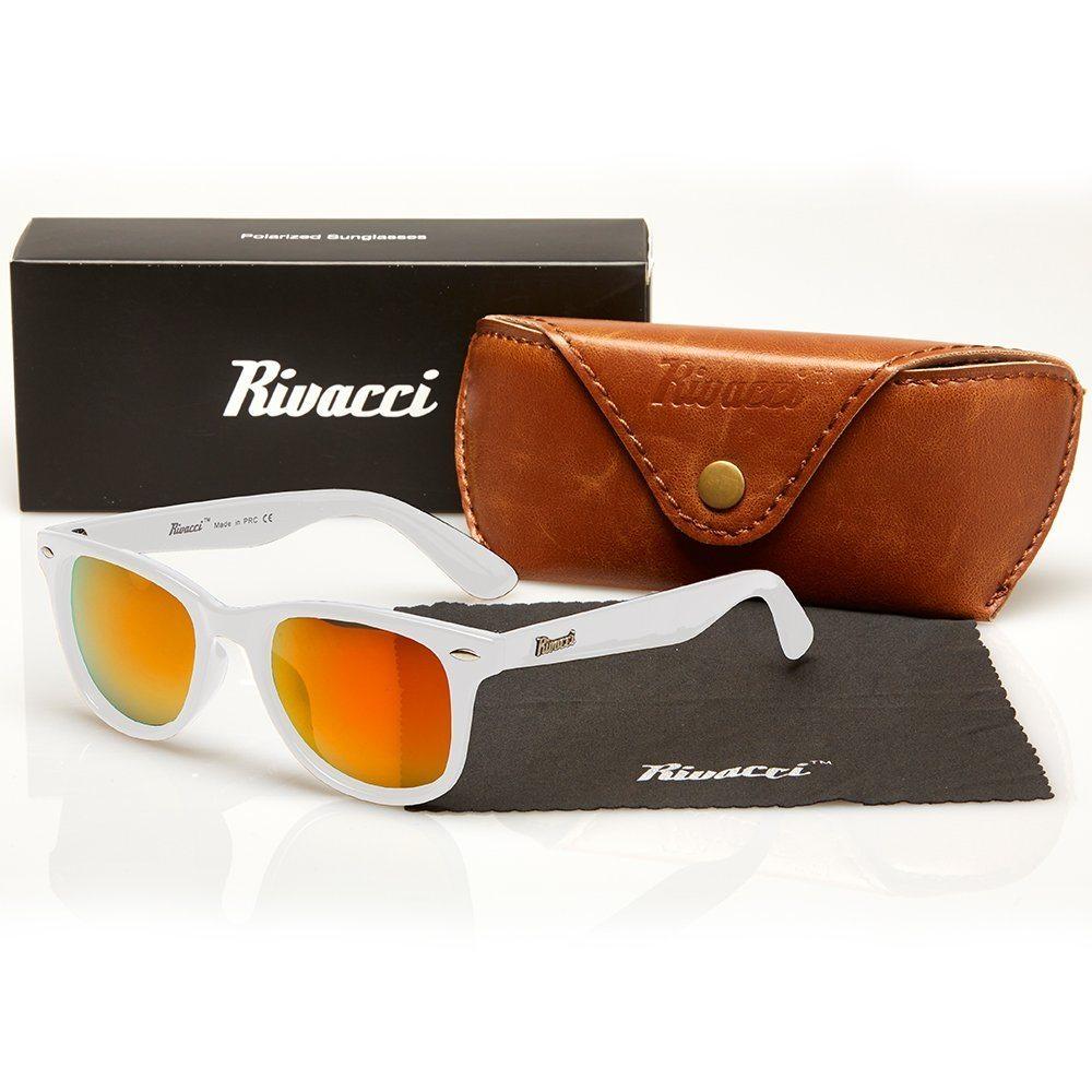 Gafas de sol Rivacci polarizadas