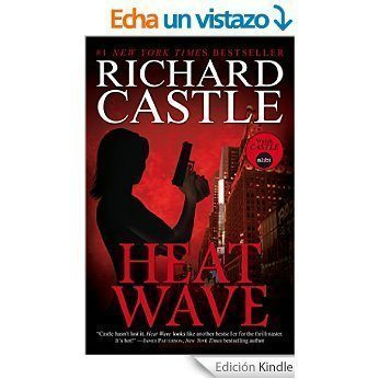 Heat Wave Richard Castle