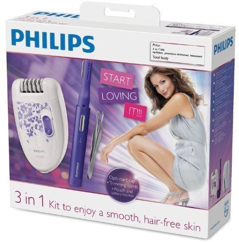 Philips HP6543