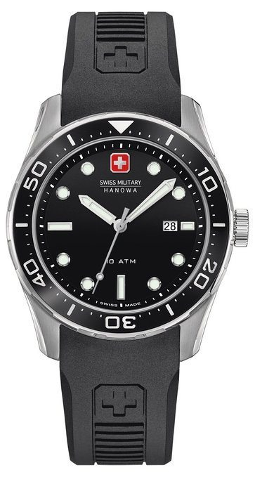 Reloj Swiss Military Hanowa Aqualiner