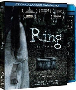 The Ring edicion coleccionista