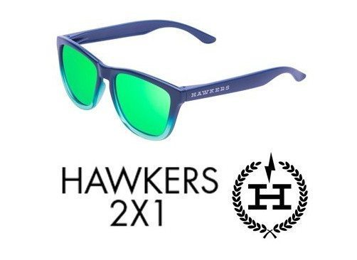 2x1 Hawkers