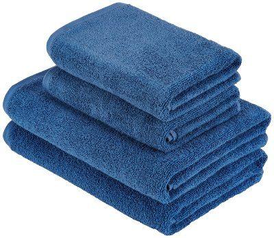 Juego de toallas secado rápido