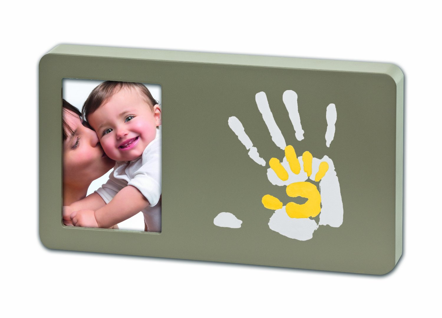 Baby Art 34120098 - Duo Paint Print Marrón Modern Line