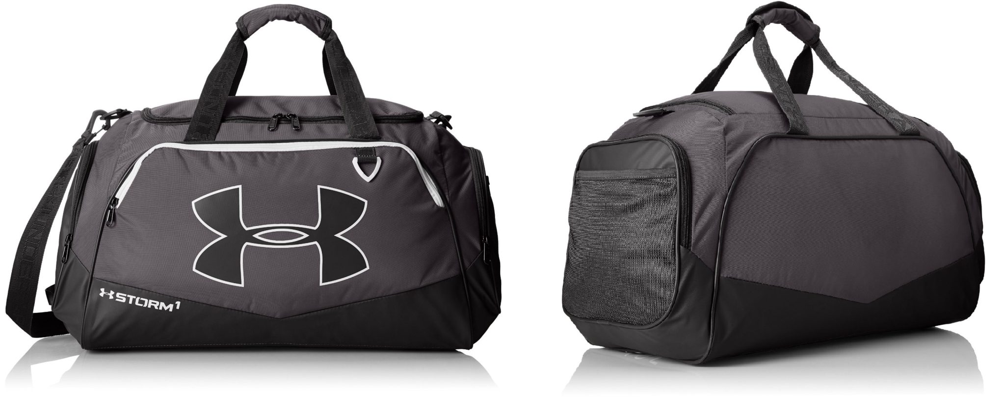 Bolsa de gimnasio Under Armour UA Storm Undeniable II XL Duffle