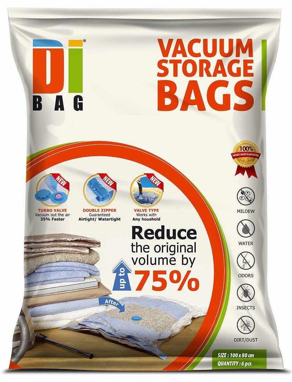 Bolsas de vacío Dibag