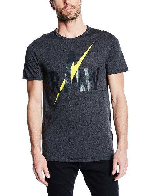 G-Star - Camiseta para hombre