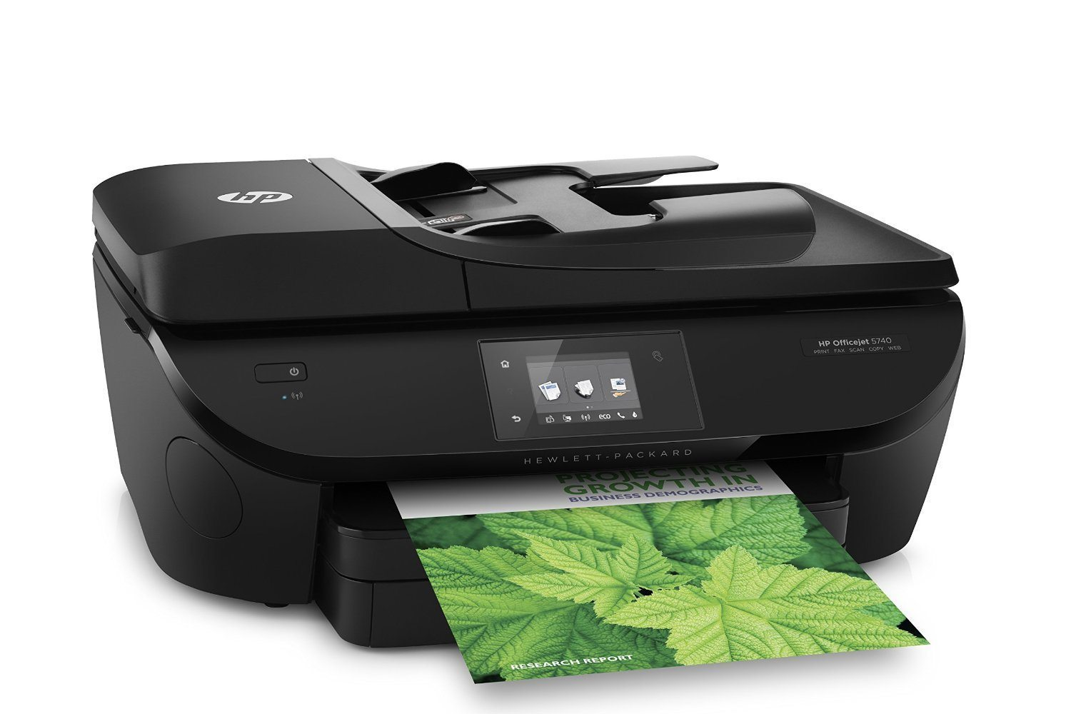 HP OfficeJet 5740 e-AiO