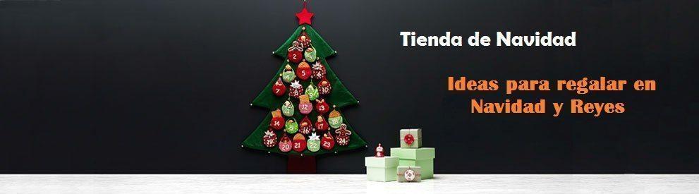 Ideas para regalar en Navidades y Reyes