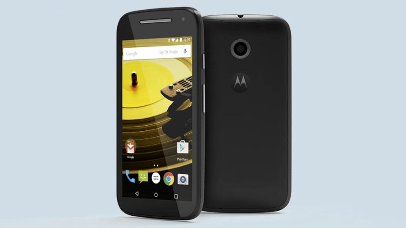 Motorola XT 152Motorola XT 1524 Moto E (2nd Gen.)4 Moto E (2nd Gen.)