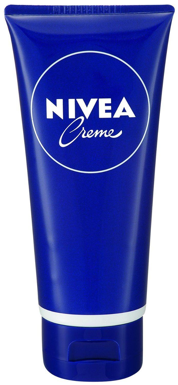 Nivea - Crema en tubo, pack de 4 (4 x 100 ml)
