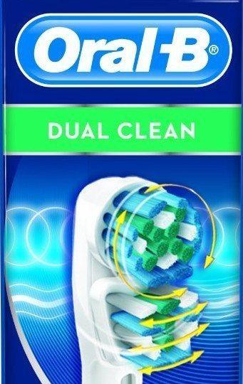 OralB Dual Clean recambios chollo