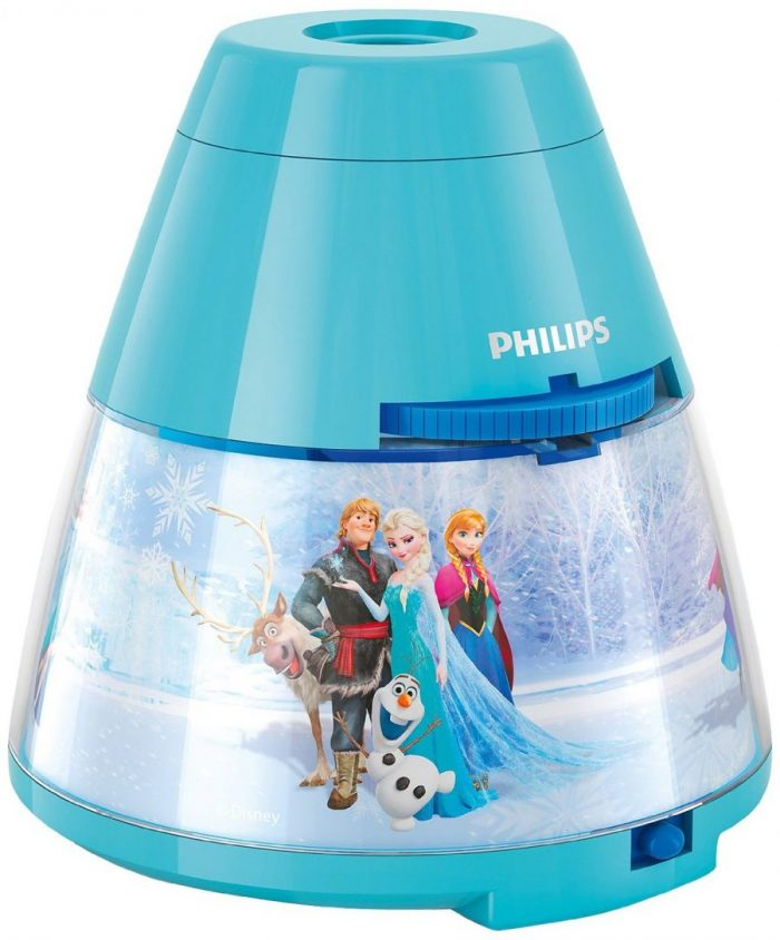 Philips Disney diseño Frozen