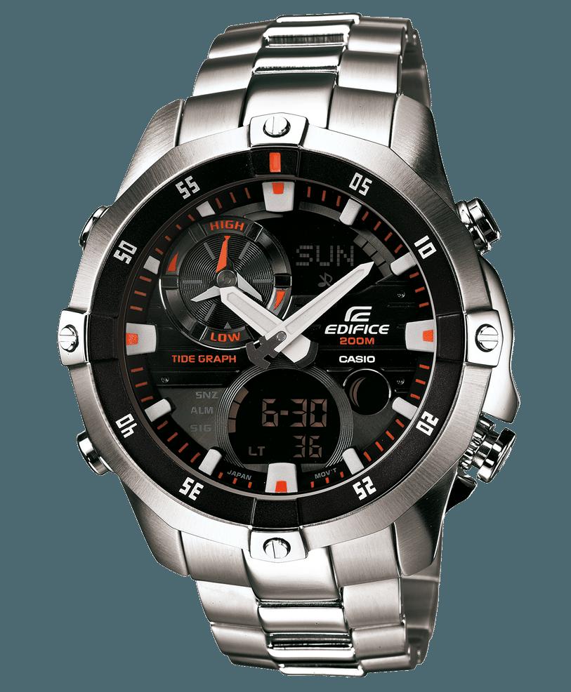 Reloj Casio Edifice Classic EMA-100D-1A1VEF