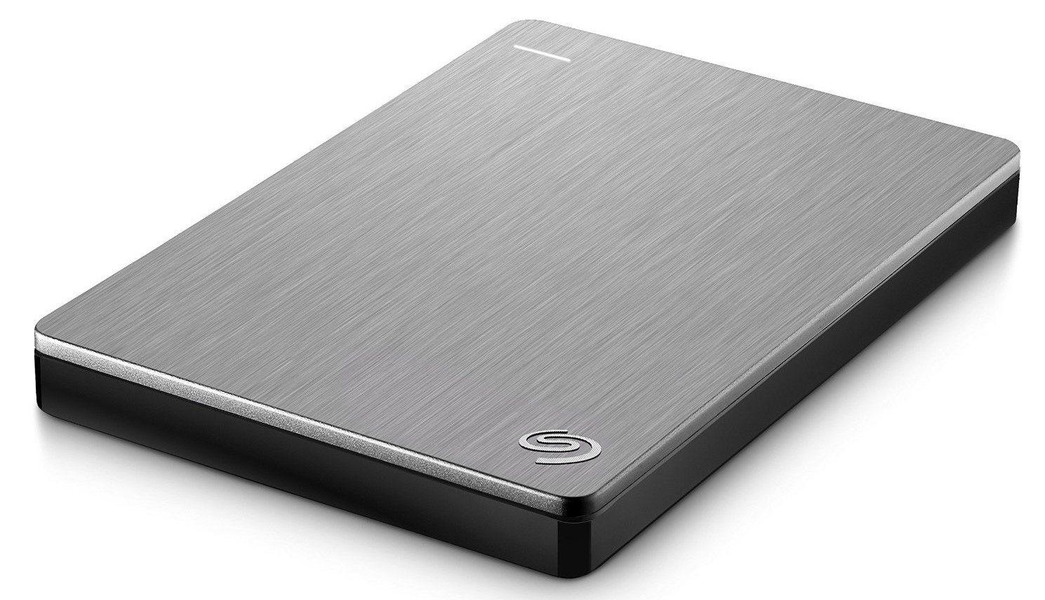 Seagate STDR2000201 - Disco duro externo