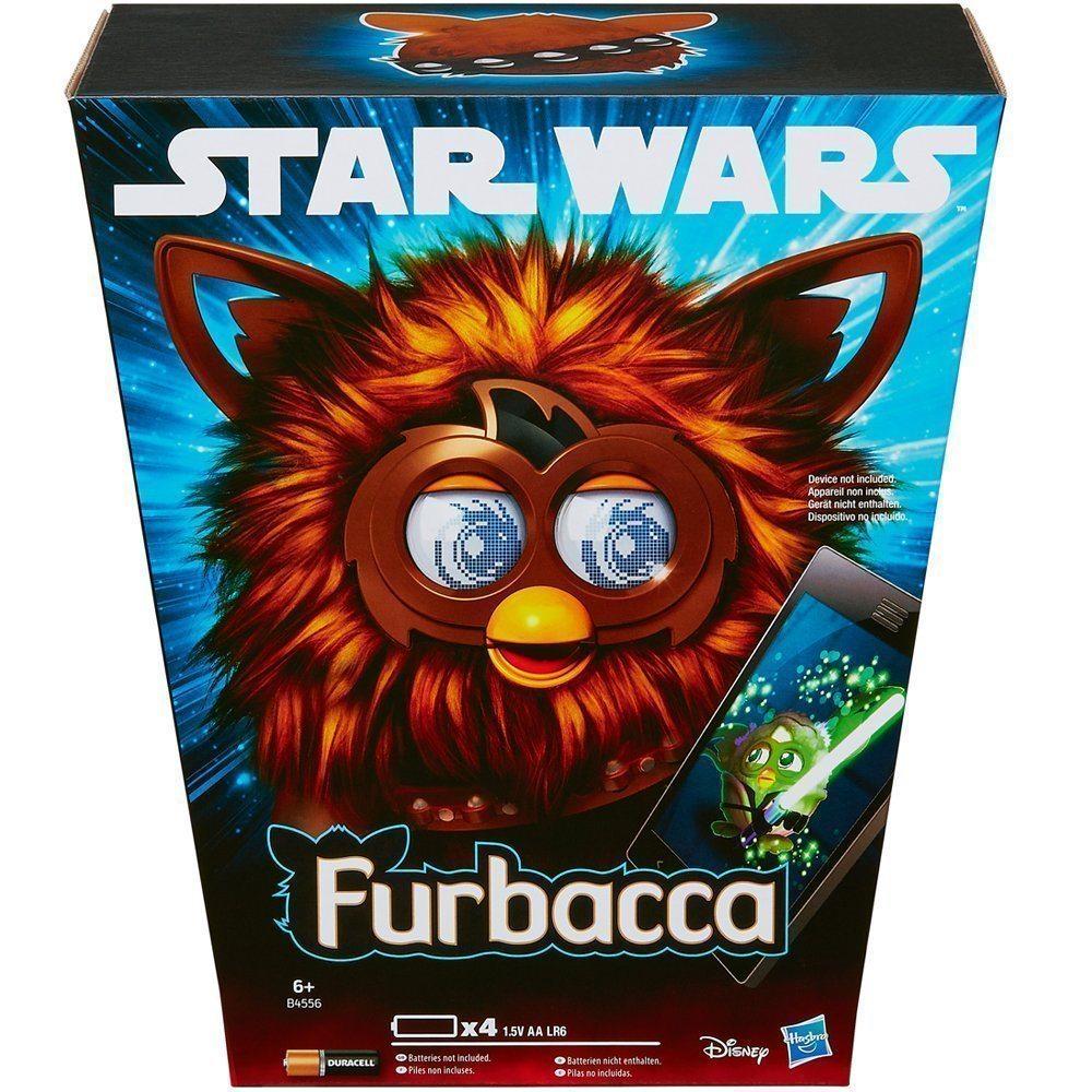 Star Wars - Furbacca, juego electrónico
