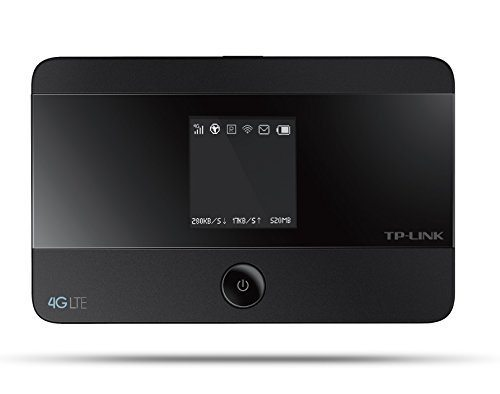 TP-LINK M7350 - Router 4G LTE