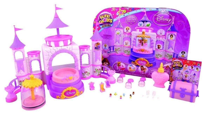 El castillo de las princesas Disney (Giochi Preziosi 12025)