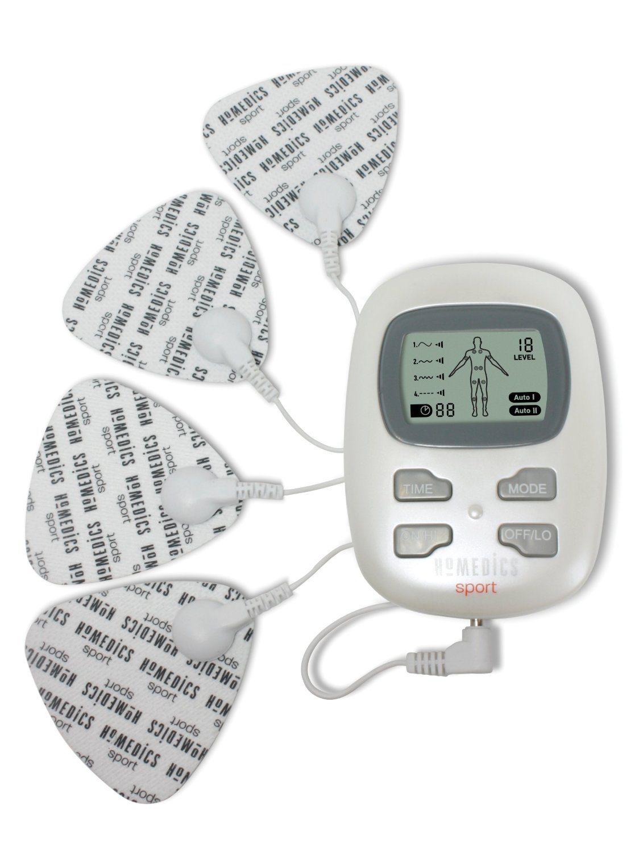 HoMedics HST-100 - Electro estimulador multiusos