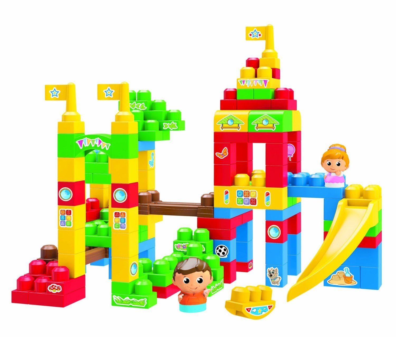 Mega Bloks - Juego de construcción chollo oferta ganga ejemplo