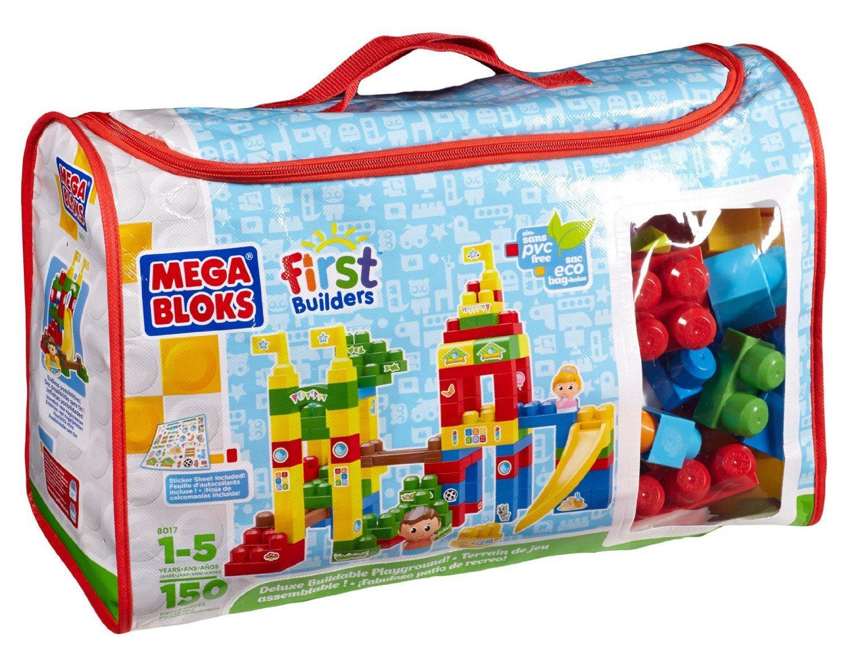 Mega Bloks - Juego de construcción