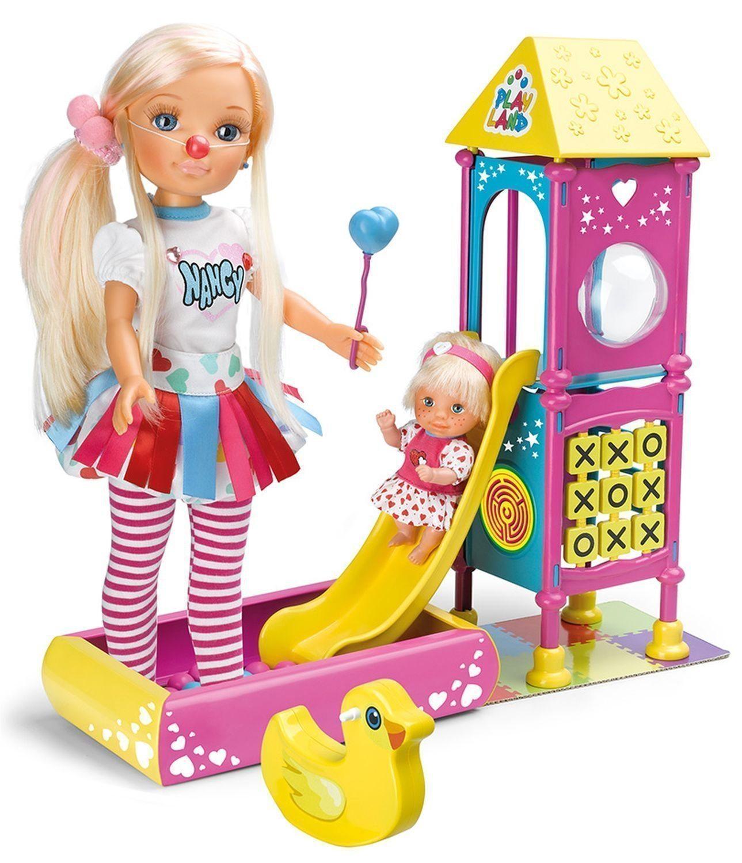 Nancy - Parque infantil (Famosa 700010614)