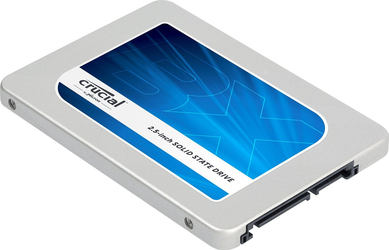 SSD Crucial BX200 240gb