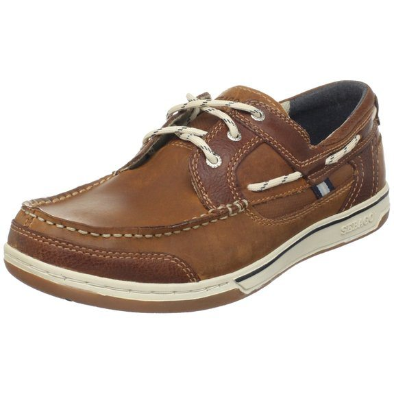 Sebago TRITON THREE EYE