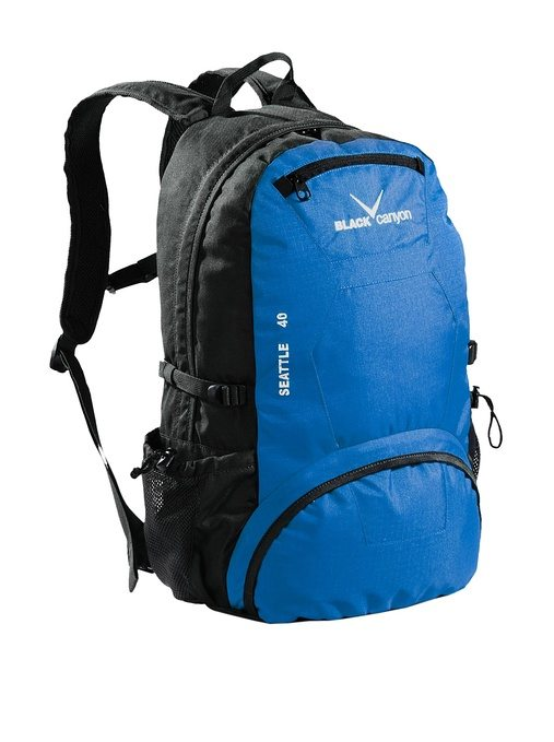 Black Canyon Seattle - Mochila de acampada (40 L)