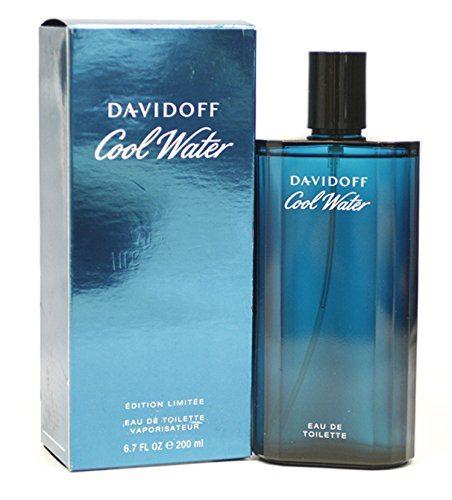Davidoff Cool Water Men Eau De Toilette 200 Ml