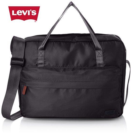 Levi's Borondo Messenger Bag