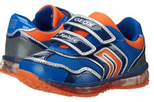 Geox B TODO BOY A - zapatillas