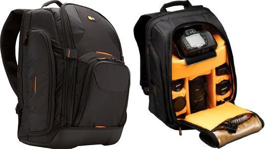 Case Logic SLRC206 - Bolsa para cámara SLR y accesorios