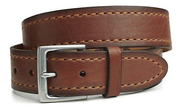 Dockers - Cinturón para hombre