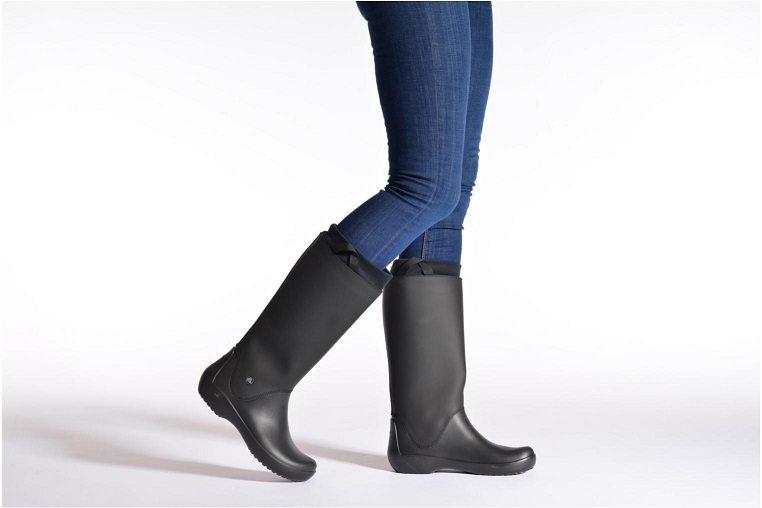 Crocs RainFloe Boot - Botas de agua chollo oferta ganga detalles