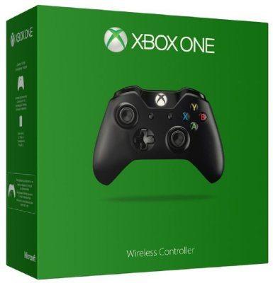 Microsoft - Mando Wireless - Nueva Edición (Xbox One)